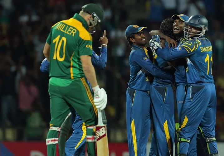 Where to get live streaming, score of SL vs RSA - ICC Champions Trophy 2017. Today live broadcast tv channel name south africa vs sri lanka cricket matches