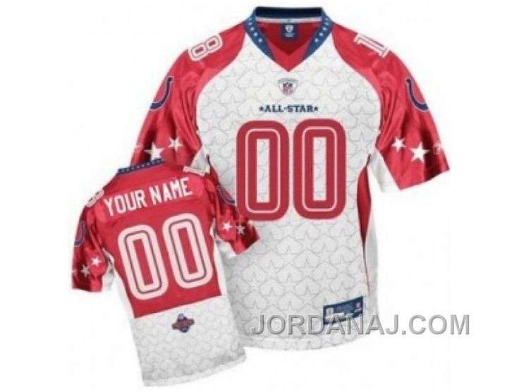 http://www.jordanaj.com/customized-indianapolis-colts-jersey-2010-pro-bowl-afc-football.html CUSTOMIZED INDIANAPOLIS COLTS JERSEY 2010 PRO BOWL AFC FOOTBALL Only $60.00 , Free Shipping!