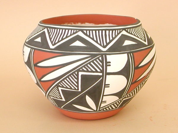 Image Detail For  Southwest Native American Pottery, Southwest Home Decor