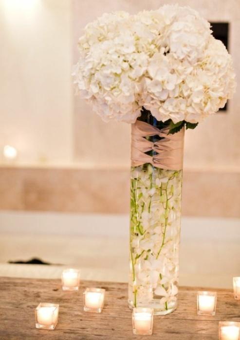 Best images about tall arrangements on pinterest
