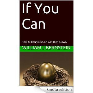 If You Can: How Millenials Can Get Rich Slowly (A review)