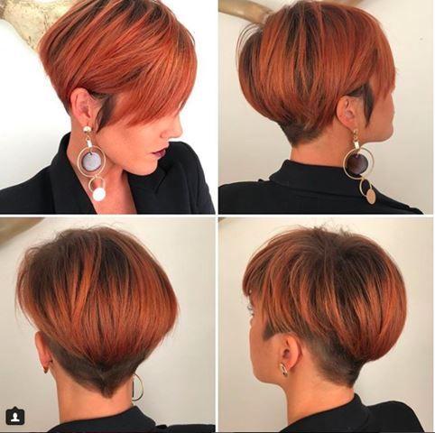 Unsere Top 15 Kurze Haare Pixie Frisur Pixie Haarschnitt Kurzhaarfrisuren
