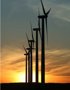 Wind Power Conference and #Renewable #Energy Exhibition held in Cape Town (2011). #StandardBank