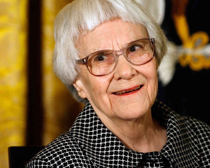 What does it feel to Kill a mocking bird Harper Lee?