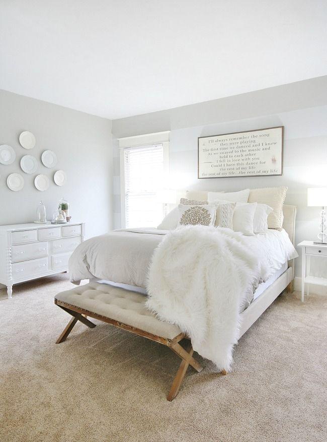 20++ Farmhouse bedroom inspiration