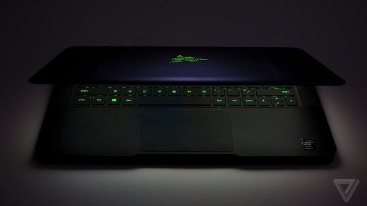 Razer Blade (2014) review: laptop gaming never looked so good