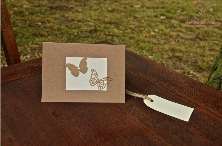 #slubne #zaproszenia #idyllic #butterfly #wedding #cards #manufakturaslubna #sluby #invitations