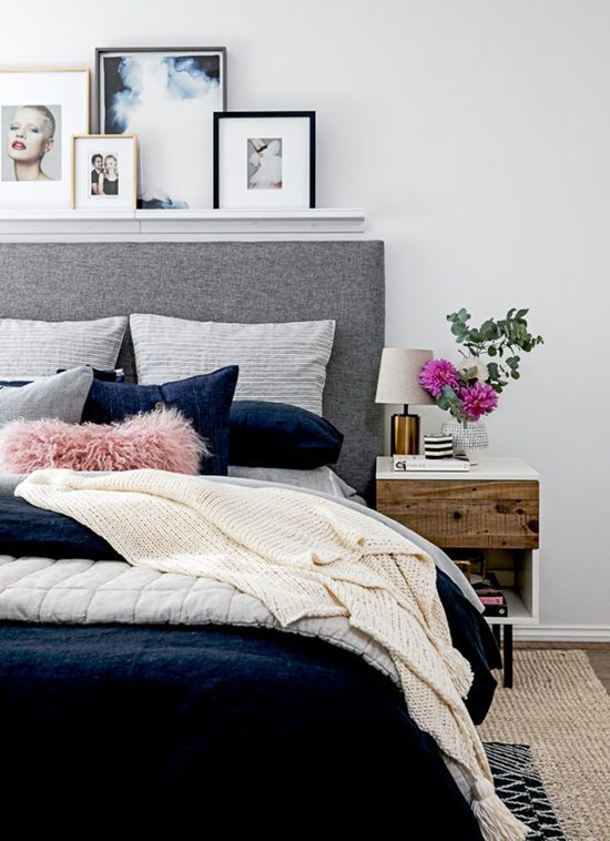 Bedding Ideas Captivating Best 25 Grey Bedroom Decor Ideas On Pinterest  Grey Room Grey Review