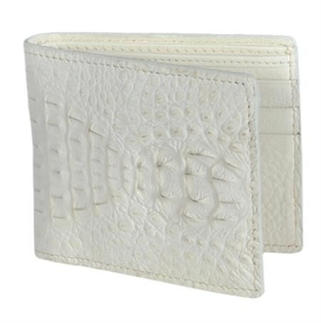 We have an unconditional return policy on all unworn, and unused new items purchased ostrich wallet.