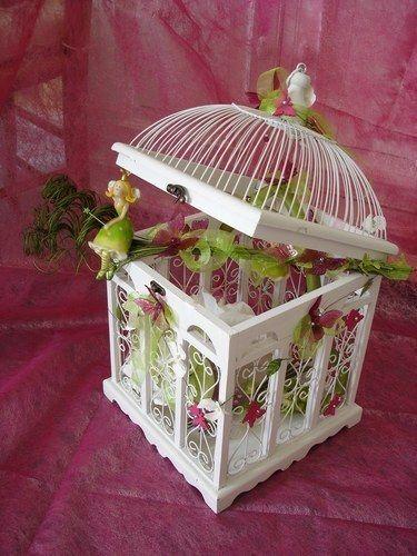 D corations rose fushia et vert anis bapt me ava for Decoration pour album photo