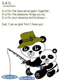 fathers day quotes- i love you