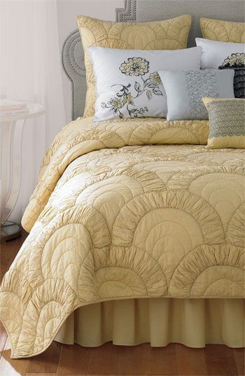 Laundry by Shelli Segal 'Nanette' Coverlet available at Nordstrom