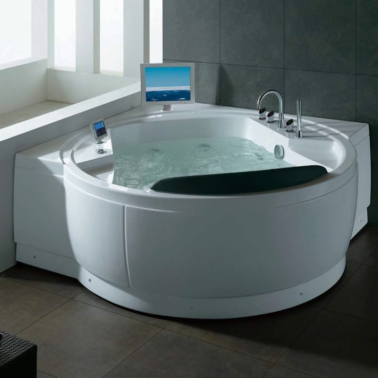 30 best Bathtubs images on Pinterest | Bath tub, Bathtub and Bathtubs