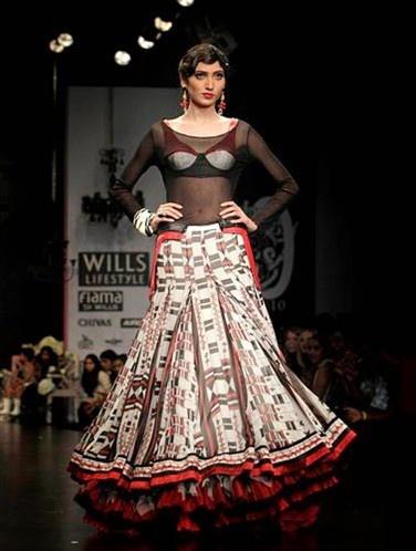 Ritu Beri India