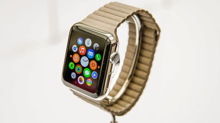Everything you need to know about the Apple Watch, including impressions and analysis, photos, video, release date, prices, specs, and predictions from CNET.