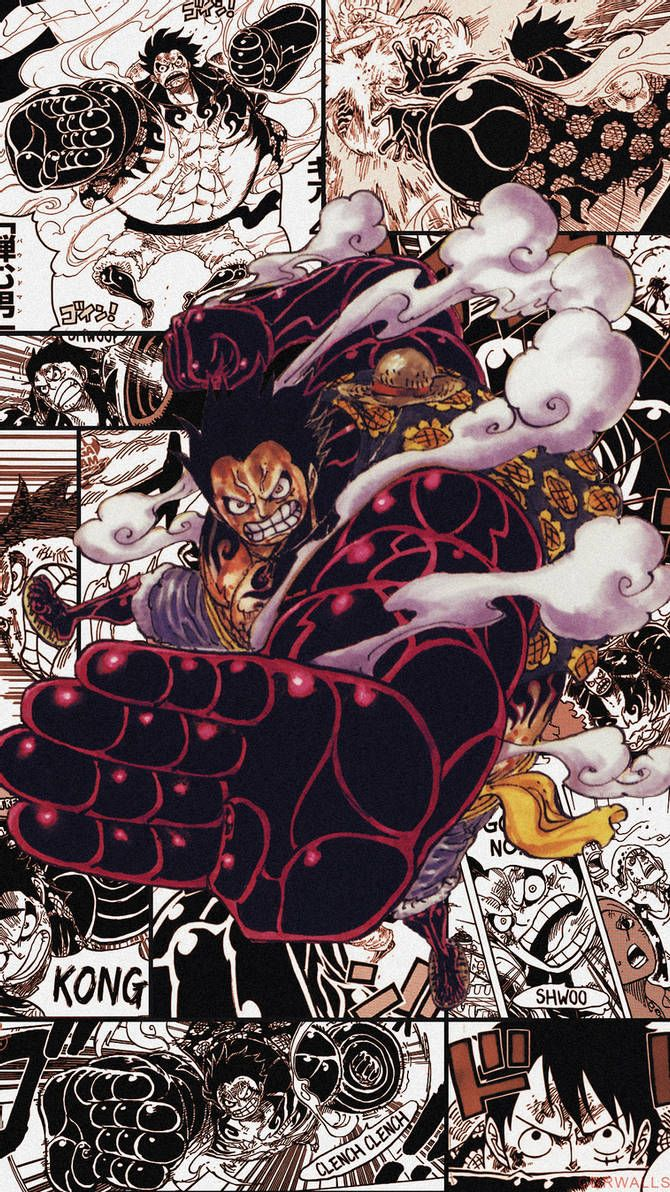 Manga wallpaper iphone