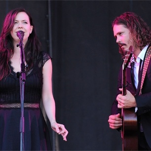 The Civil Wars Abruptly Cancel Tour Dates, Cite 'Internal Discord' | Music News | Rolling Stone