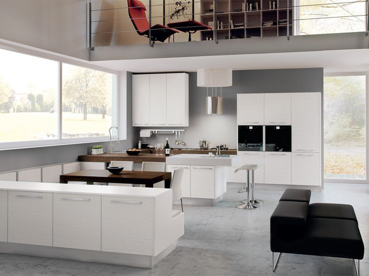 Moderno Adele | #Kitchen & #HomeDesign 2