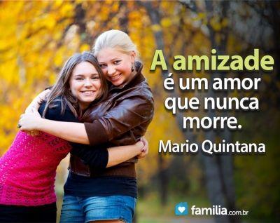 Familia.com.br | Como ser um melhor amigo