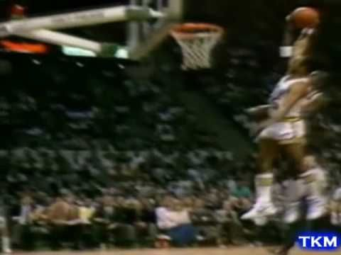 THE LEGEND - Byron Scott & Michael Cooper MIX by MISIEK - YouTube