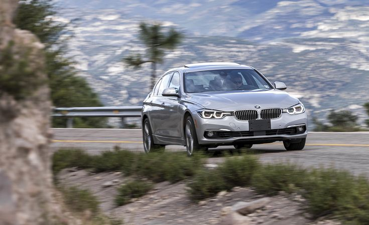 A Favorite, Fading: 2018 BMW 3-series in Depth