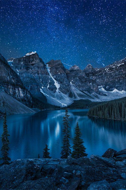 beautiful... CANADA Moraine Lake