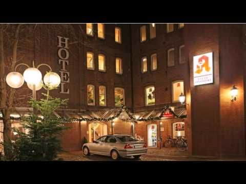 Hotel Zur Mühle - Buxtehude - Visit http://germanhotelstv.com/zur-ma1-4hle-gebr-albers-gmbh Offering a daily buffet breakfast and free WiFi access Hotel Zur Mühle is centrally located in Buxtehude. It features individually furnished rooms and apartments with a TV. -http://youtu.be/SzgGWM3AP_g