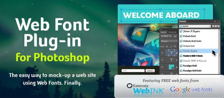 Speed up your web design work by using Photoshop plugins. Photoshop is versatile and powerful tool that allows you to create high-quality video,images,even you can also create 3D renders.