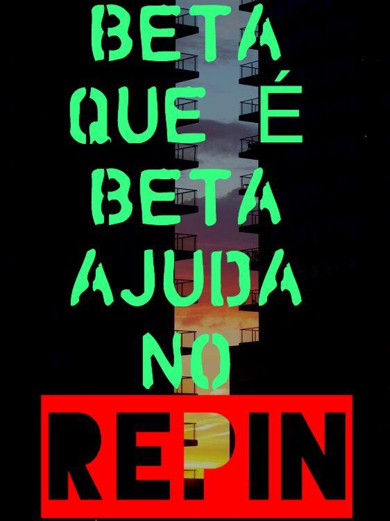 #BetaAjudaBeta #timbeta #Beta #betaseguebeta