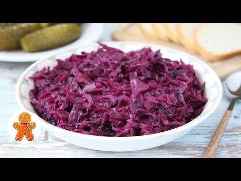 капуста по чешским рецептам