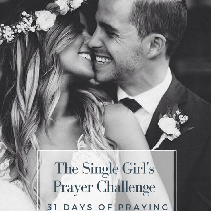 Several years ago, I found the 31 Days of Praying for Your Husband challenge on a blog that I  followed.  As I was reading through th...