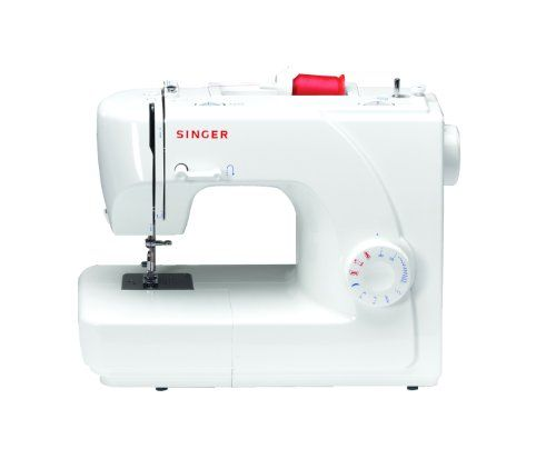 SINGER 1507WC Sewing Machine with Canvas Cover at http://suliaszone.com/singer-1507wc-sewing-machine-with-canvas-cover/