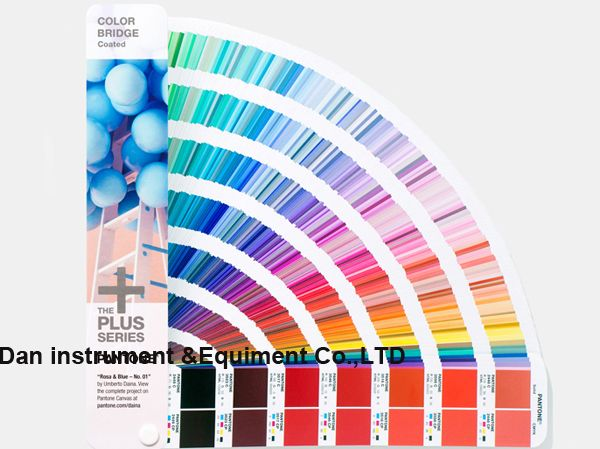 Pantone Color Bridge Coated GG6103N update Version GG5103 #Affiliate