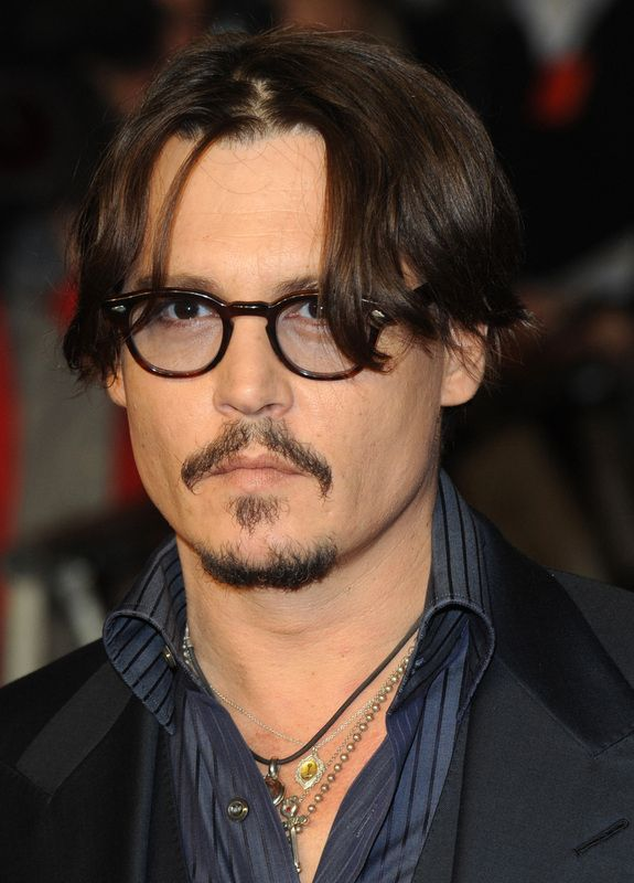 Johnny Depp has admitted his children are sick of Captain Jack Sparrow and no longer find him amusing. Description from celebbabylaundry.com. I searched for this on bing.com/images