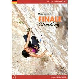 Finale climbing - -- tmms-shop - Kletterführer und mehr
