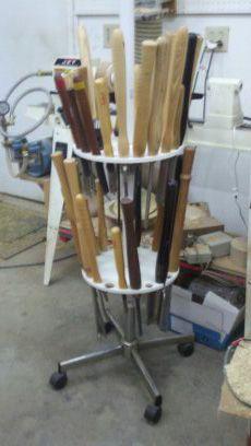 Tool Holder prototype *PIC*
