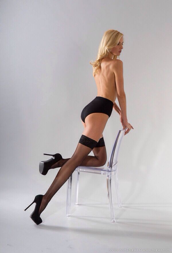 Remarkable phrase Black high heels with panties have