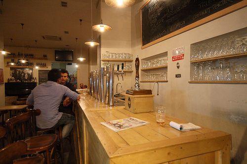 Celebrate Craft Beer Week in Rome