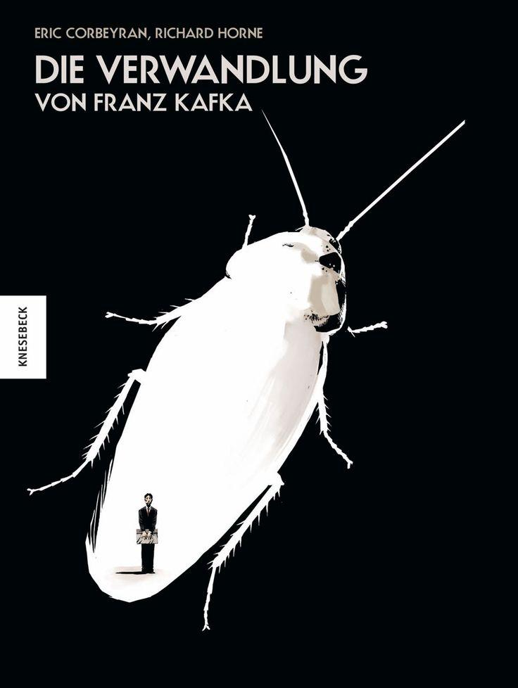 Franz Kafka - Die Verwandlung (Dönüşüm)