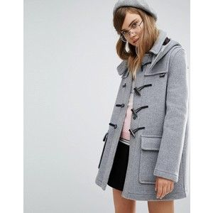 Gloverall Parker Coat