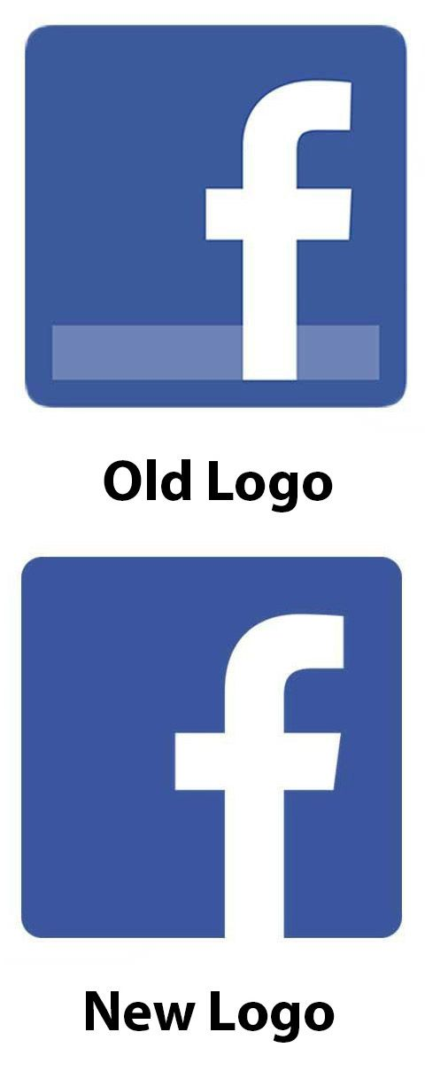 24 best images about facebook on pinterest facebook a for Cheap logo