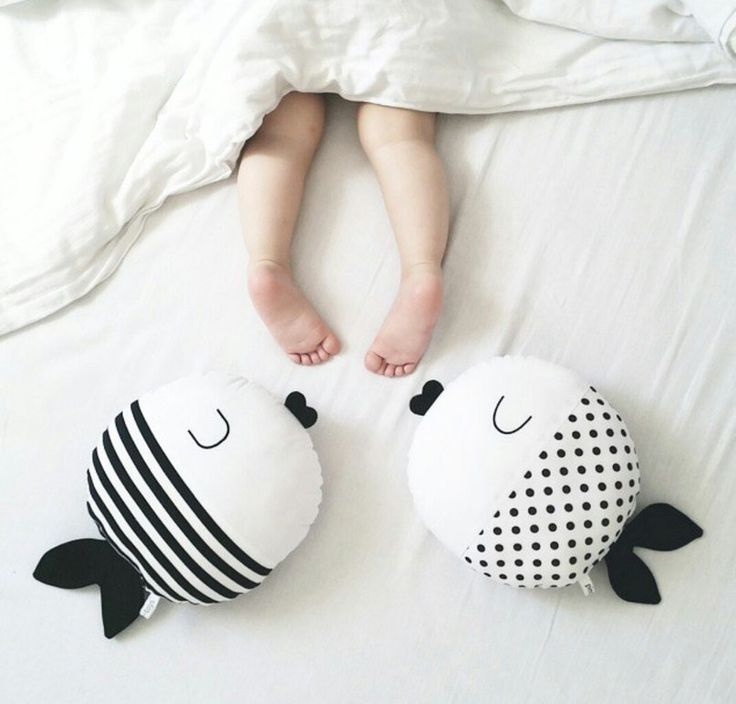 Обнимающая подушка своими руками