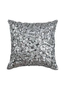 Dazzle Cushion by Linen House, available at Forty Winks.