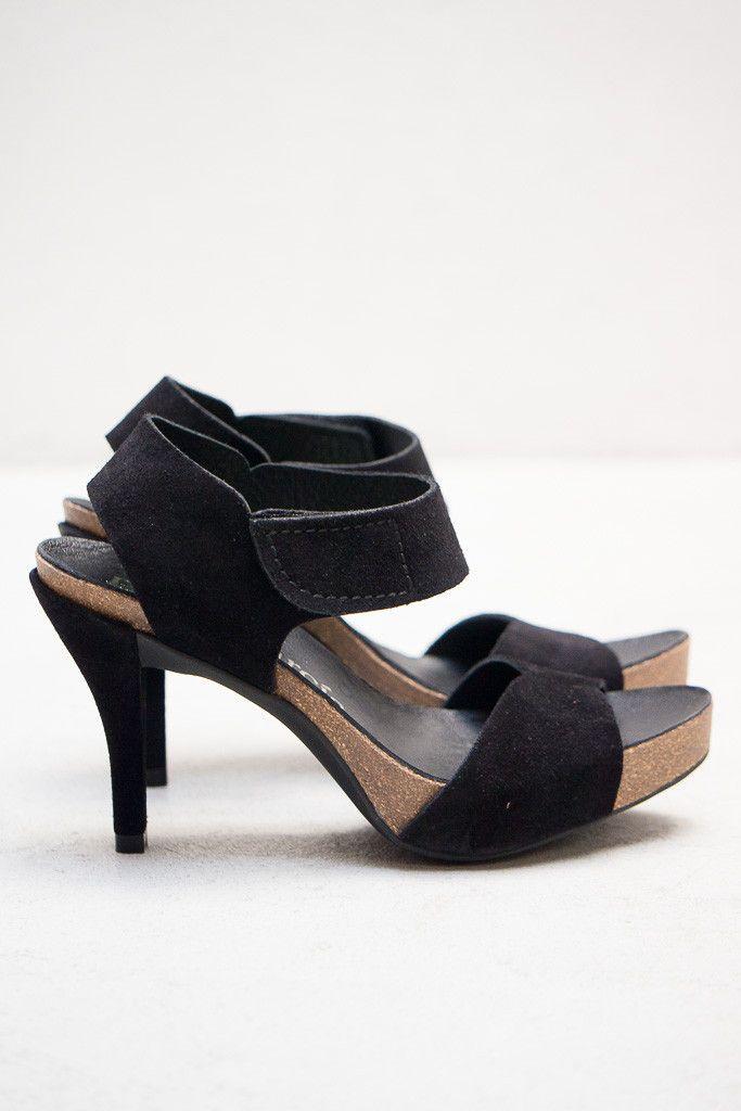 Pedro Garcia Lila high heel
