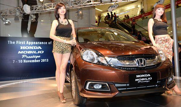 Baca Perbedaan Honda Mobilio Tipe E, S dan Prestige - http://www.hargaspesifikasihonda.com/perbedaan-honda-mobilio-prestige