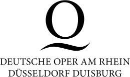 Logo Deutsche Oper am Rhein