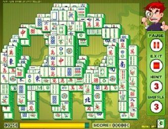 #Mahjong, #mahjong_games, #mahjong_online play Mahjong Empire : http://mahjongaz.com/mahjong-empire.html