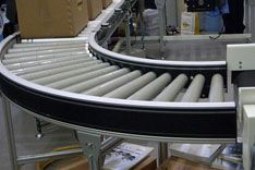 Roller conveyor and roller conveyors from ZM Automation, provide a energy-efficient, reliable addition to any production or process line. Our strong designed roller conveyors will give free maintenance, easy operation suiting the changing needs of your business. http://www.zm-automation.com/roller-conveyors/