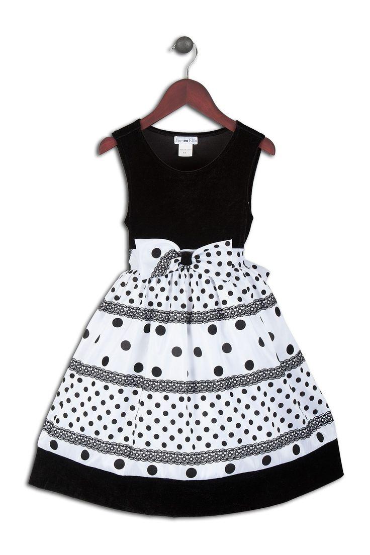 Joe-Ella   Mary Dress