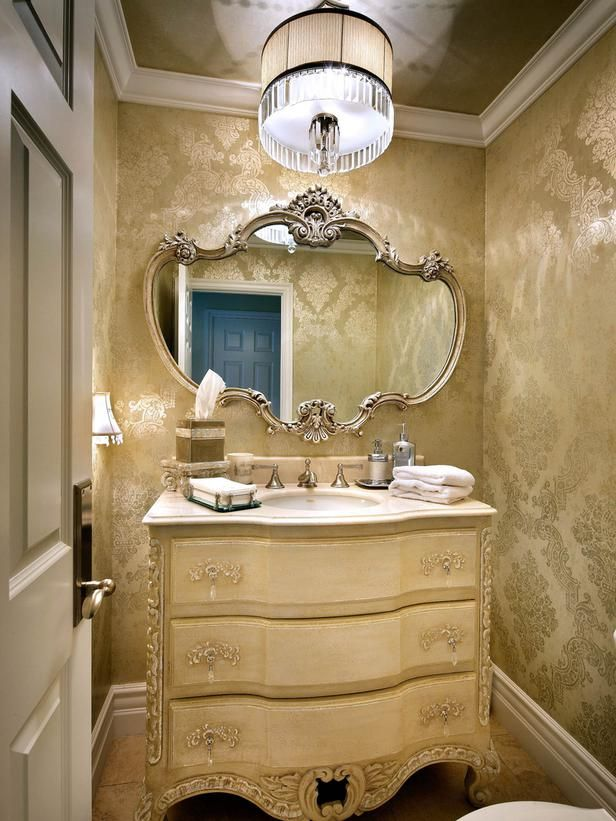 Best 25 Small Elegant Bathroom Ideas On Pinterest